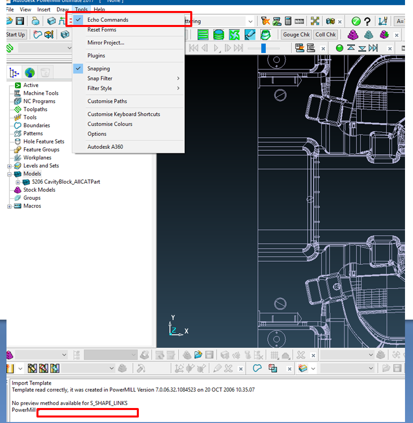 solved how to change language in powermill autodesk community rh forums autodesk com