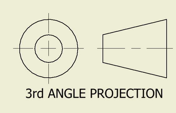 Watch together with Title Block likewise Orthographic Projection In AutoCAD Tutorial 1 12 moreover Watch also Ortho2. on third angle projection