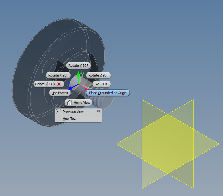 Solved: Solidworks To Inventor