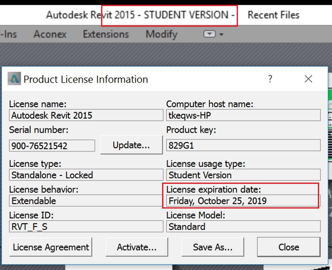 download autocad 2014 student version
