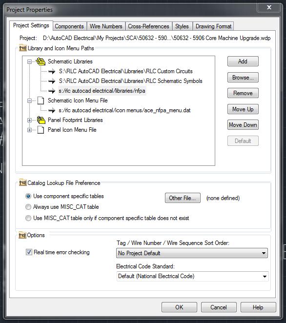 Solved: NFPA Schematic Symbols / Slide files - Autodesk Community ...