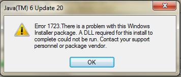 installer package