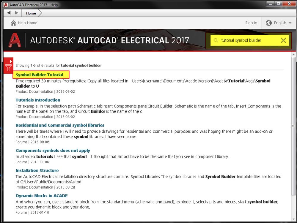 Solved: Symbol Builder Audit Error.... Layers_LINK - Autodesk ...
