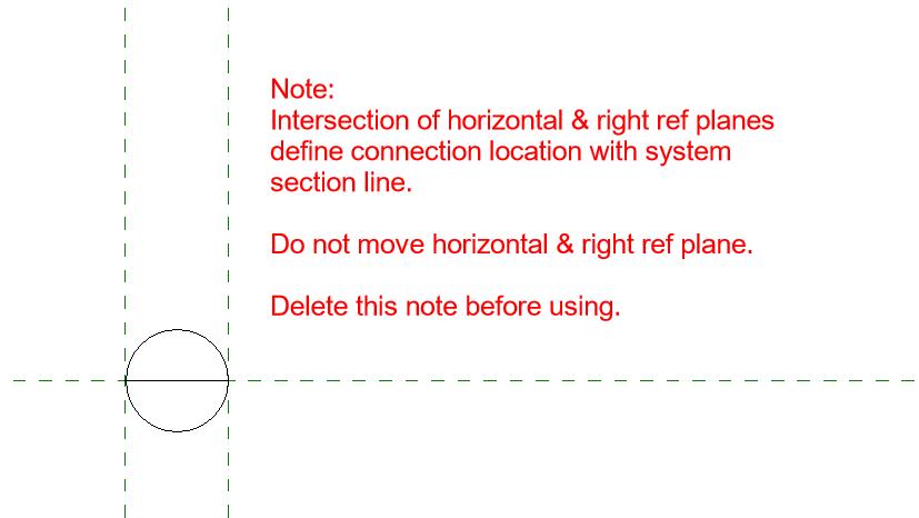 Solved Adjusting Section Marker Autodesk Community Revit Products