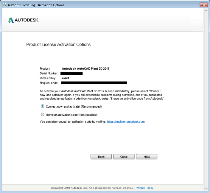 autodesk maya license file location