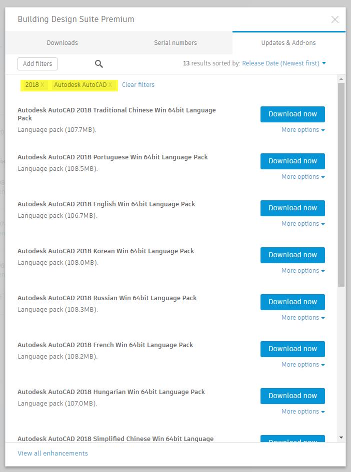 Autodesk AutoCAD 2018.0.2 Final (x86 x64) + Keygen - [SH]
