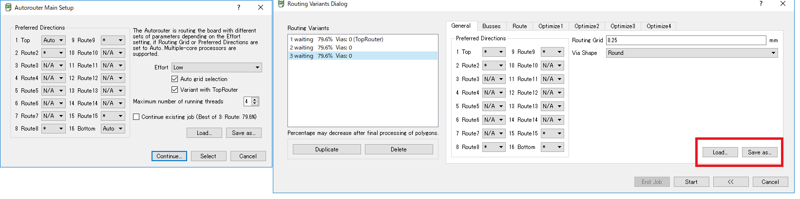Solved: Autorouter: Can I set up the layer to be routed? - Autodesk ...