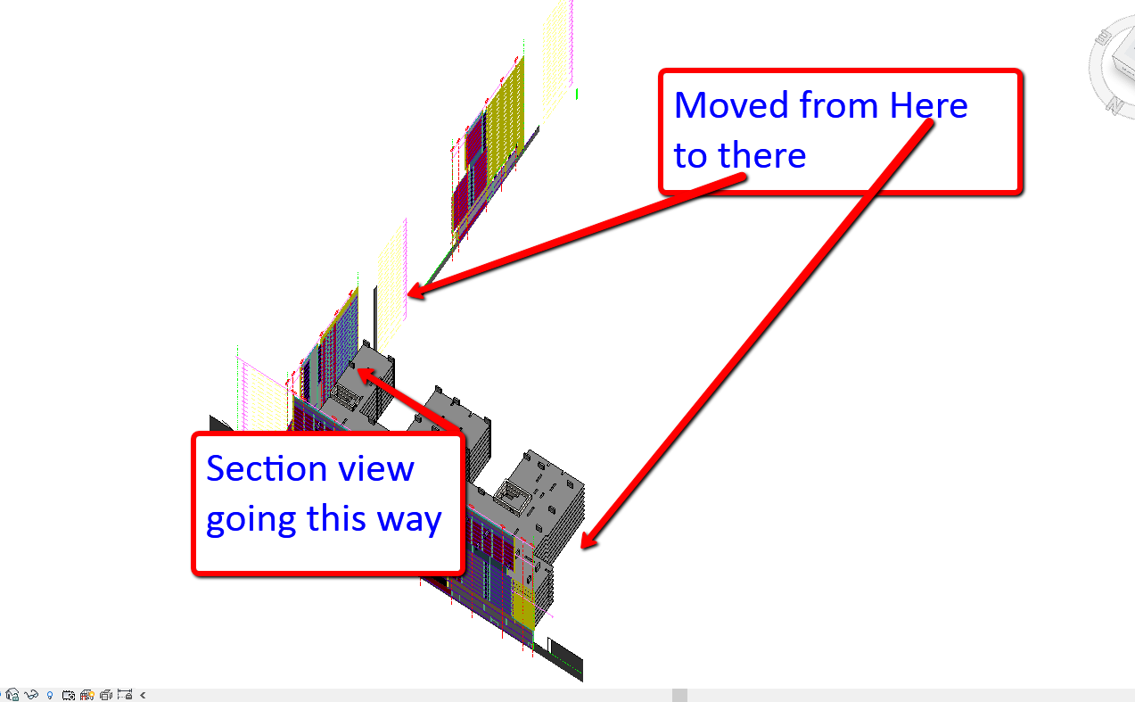 Imported Link Dwg File Not Showing Up In Revit Autodesk Community Hvac Drawing Download Products
