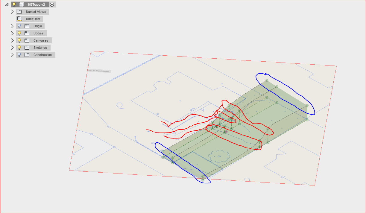 Draw A Floor Level Of A House Layout Autodesk Community Fusion 360