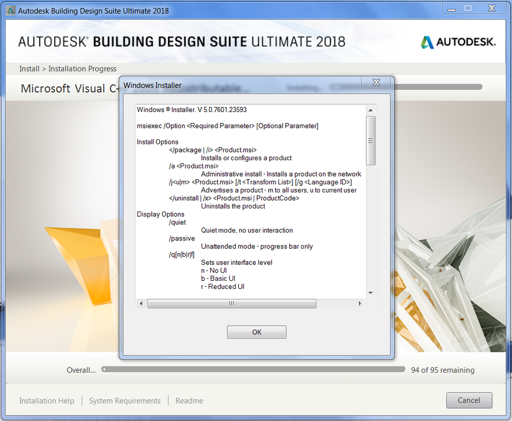 solved trouble installing building suite 2018 in alienware rh forums  autodesk com autodesk building design suite