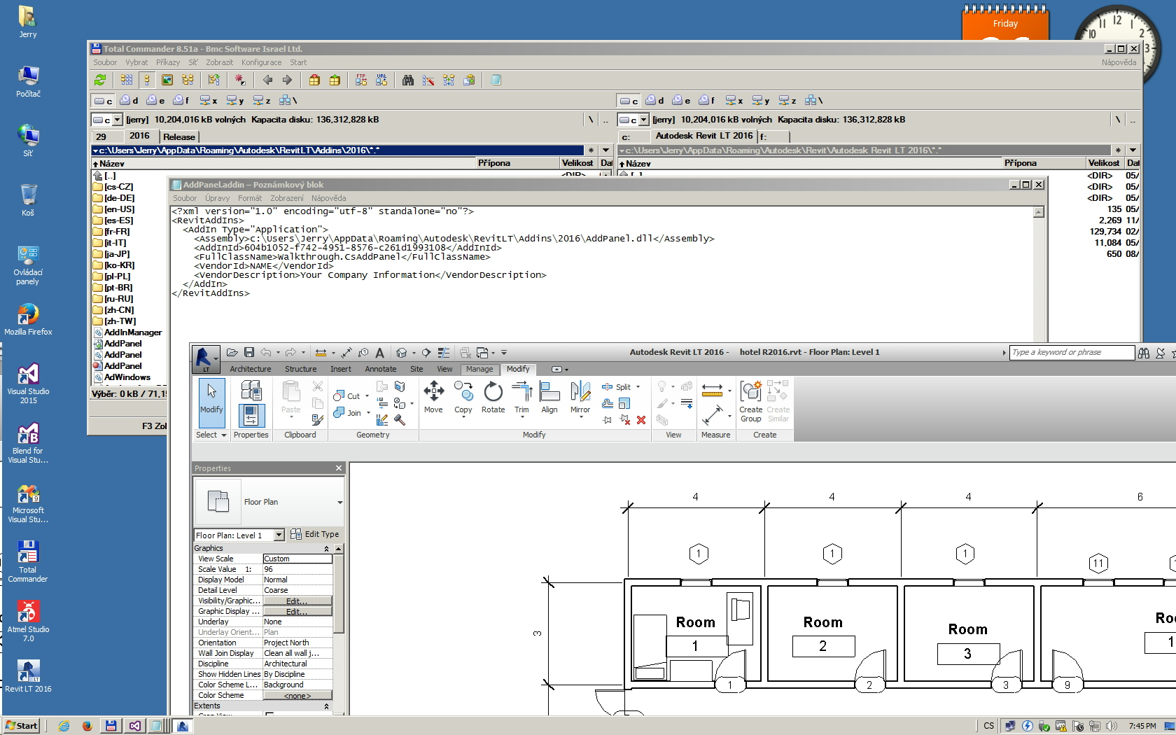 solved where is add ins ribon autodesk community revit products