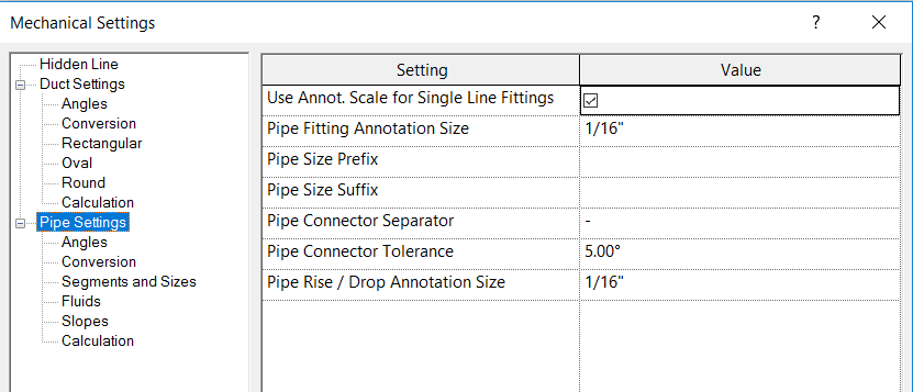 Pipe Risedrop Symbol Shown Too Big Autodesk Community Revit