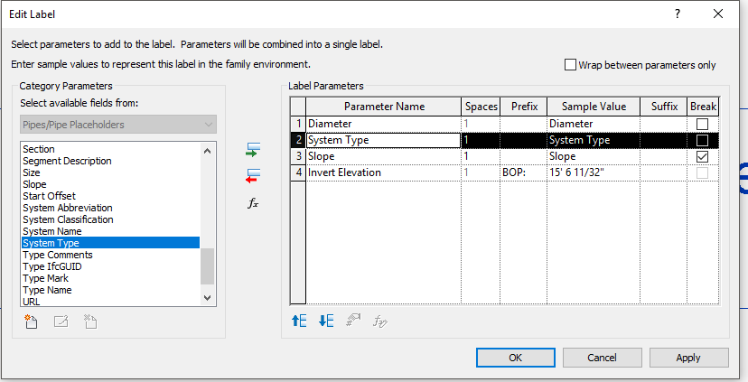 Custom Pipe Tag Size - Autodesk Community- Revit Products