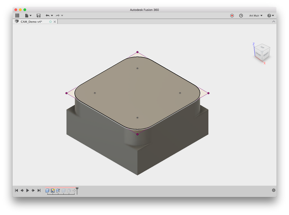 Solved Convert Entities Workaround Autodesk Community Fusion 360
