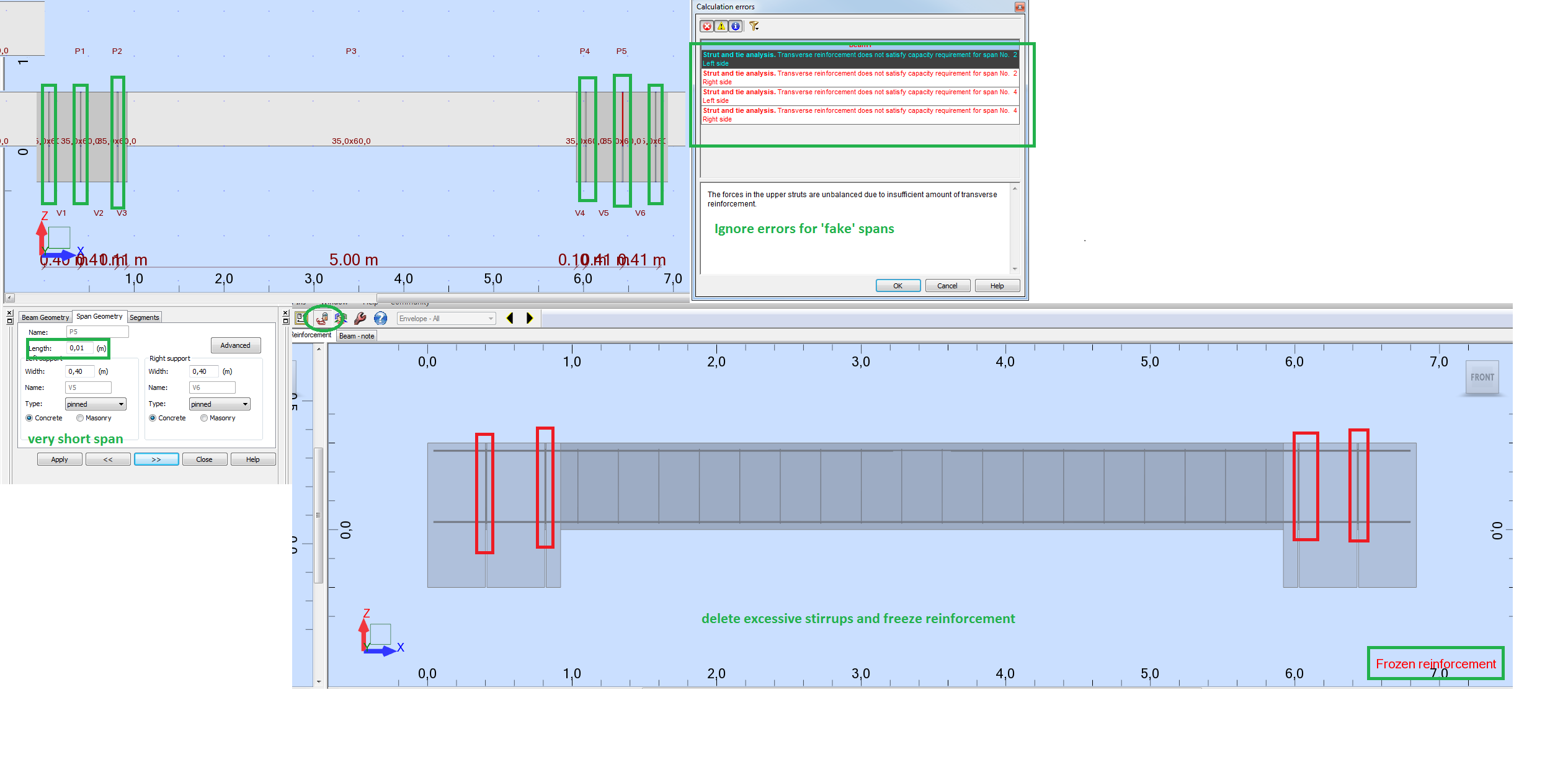 Solved Bending Moment Using Clear Span Autodesk Community Robot Sfd Bmd Diagram Structural Analysis Products