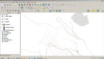 AIM data in QGIS