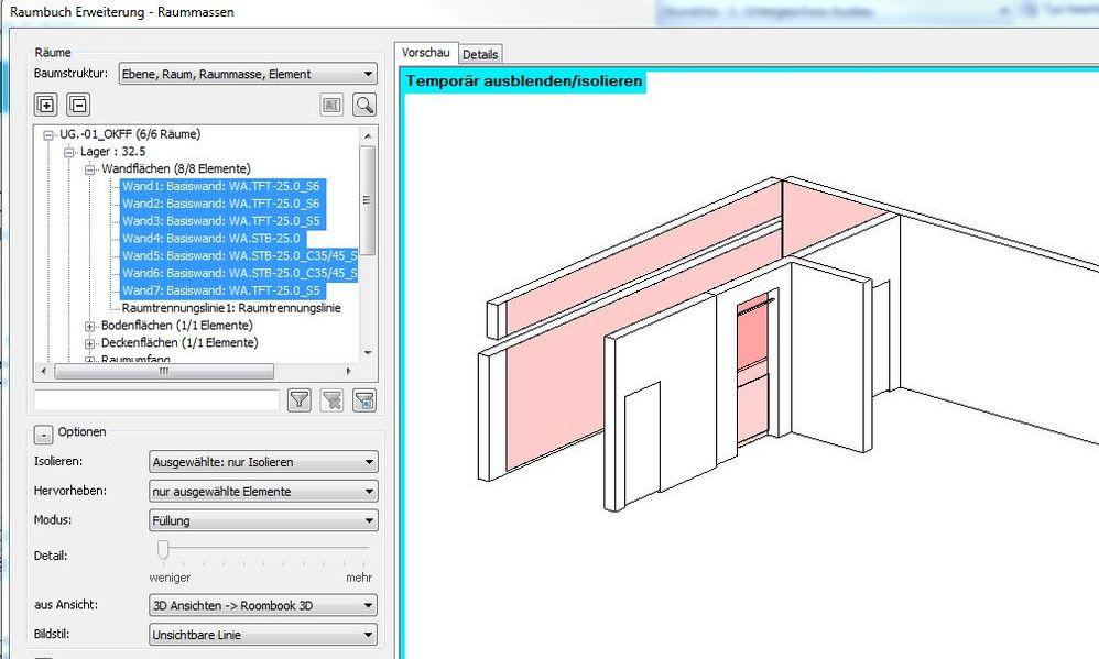 Gelöst: Revit Raumbuch ID\'s Anzeige - Autodesk Community ...