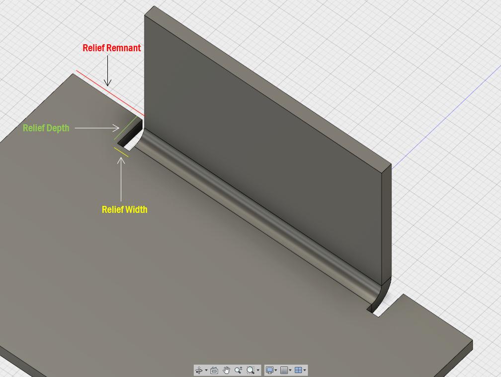 Newbee Sheetmetal Question Autodesk Community Fusion 360