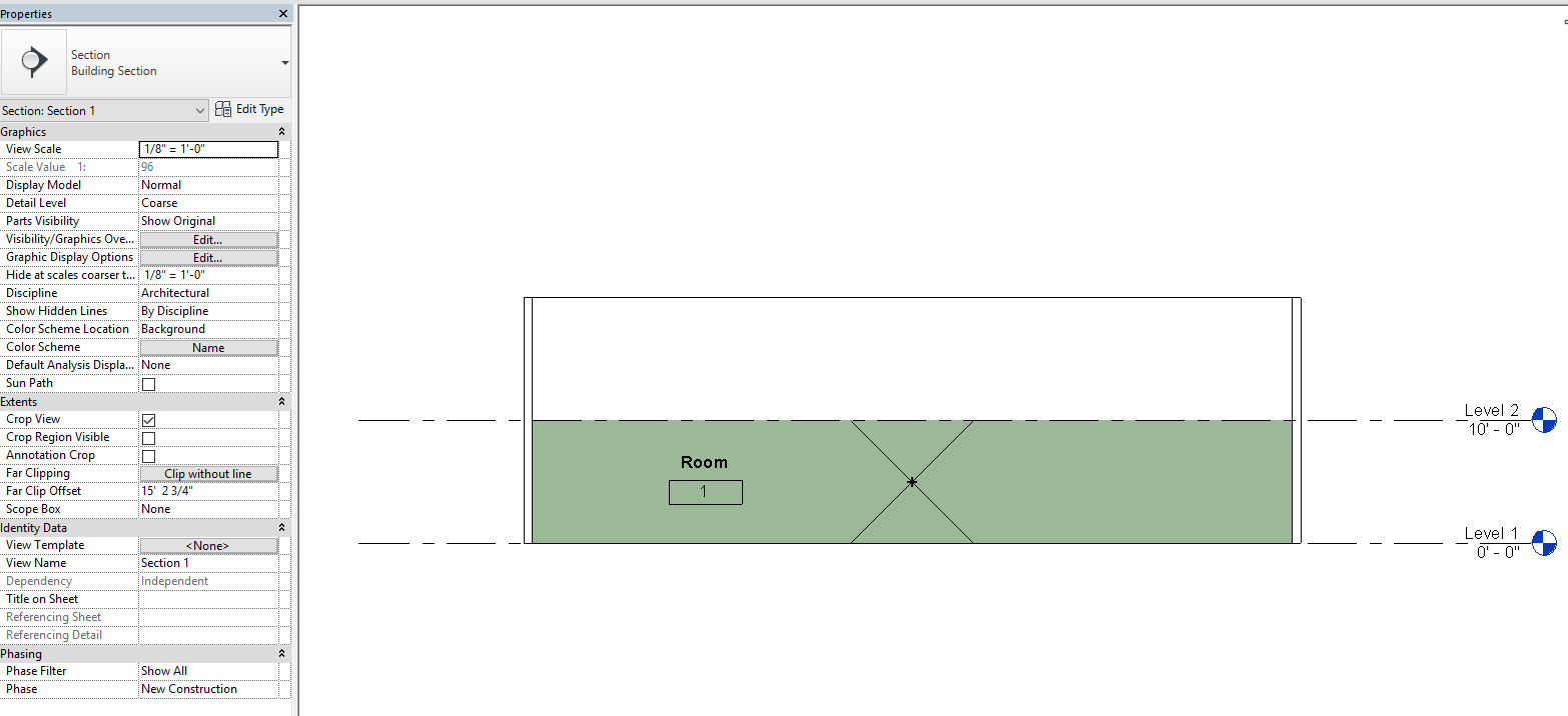 Color scheme not showing in sections autodesk community revit color scheme not showing in sections autodesk community revit products ccuart Choice Image