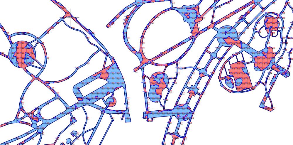 Consistent software distribution:: картограмма земляных масс для.
