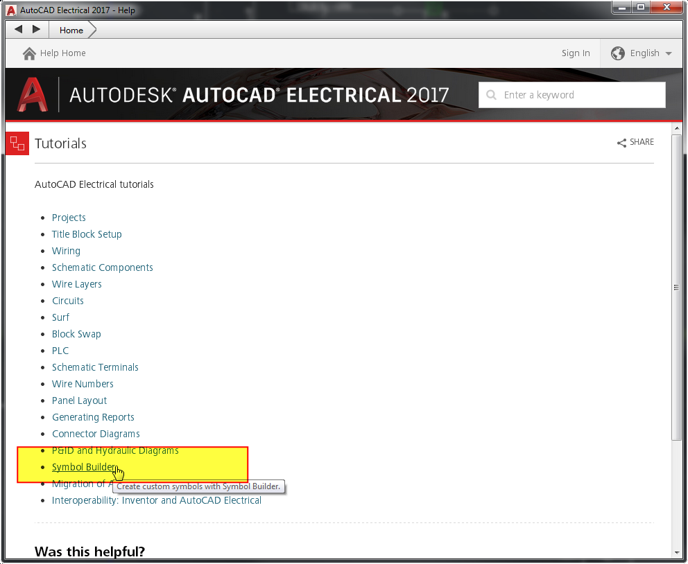 Where Is Other Tools Panel Autodesk Community Autocad Electrical Wiring Diagram
