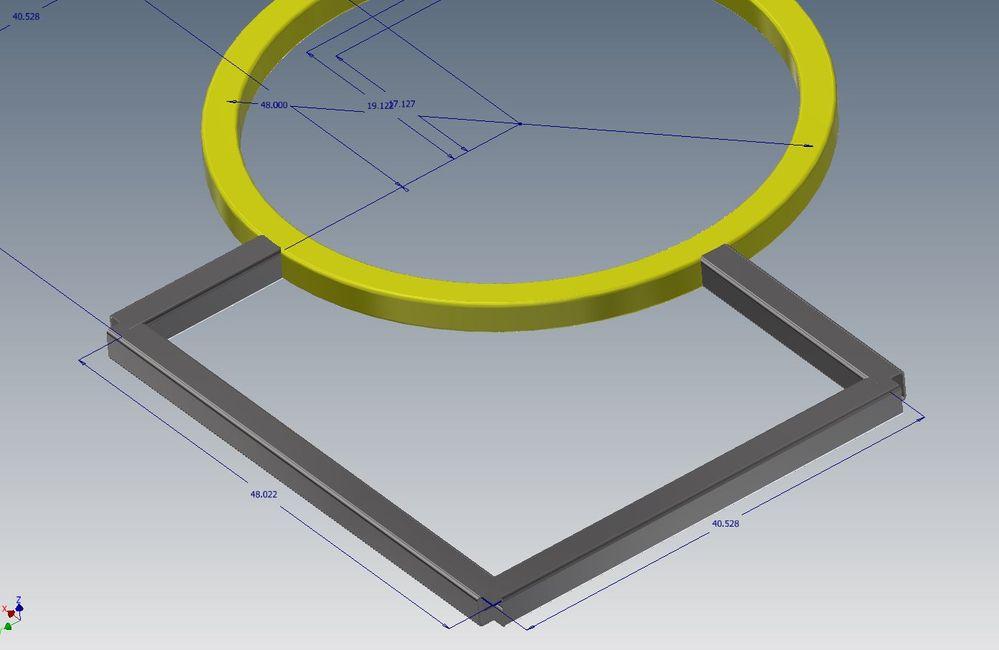 Solved: frame generator, trim to surface/member - Autodesk Community ...
