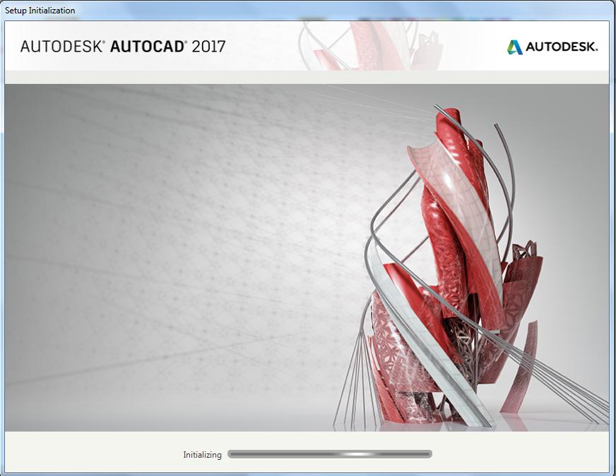 Problem Of Installing Autocad 2017 On Laptop