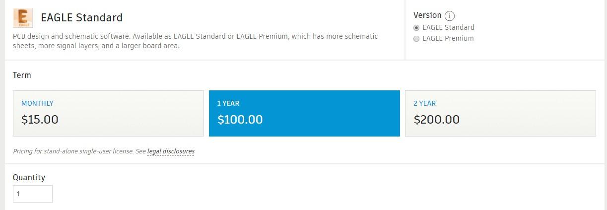 Solved: New EAGLE licensing - Autodesk Community- EAGLE