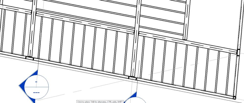 Solved: Structural Framing Plan - Autodesk Community- Revit Products