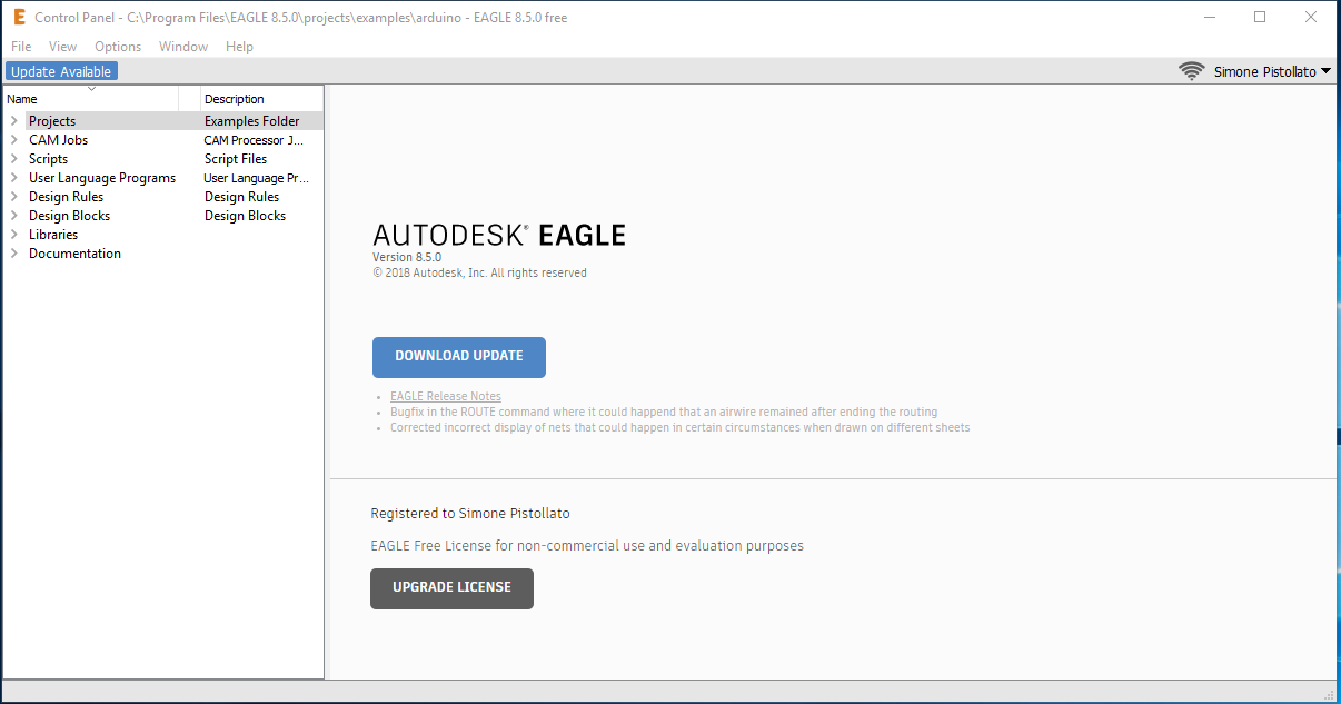 Solved: Student License - Page 2 - Autodesk Community- EAGLE
