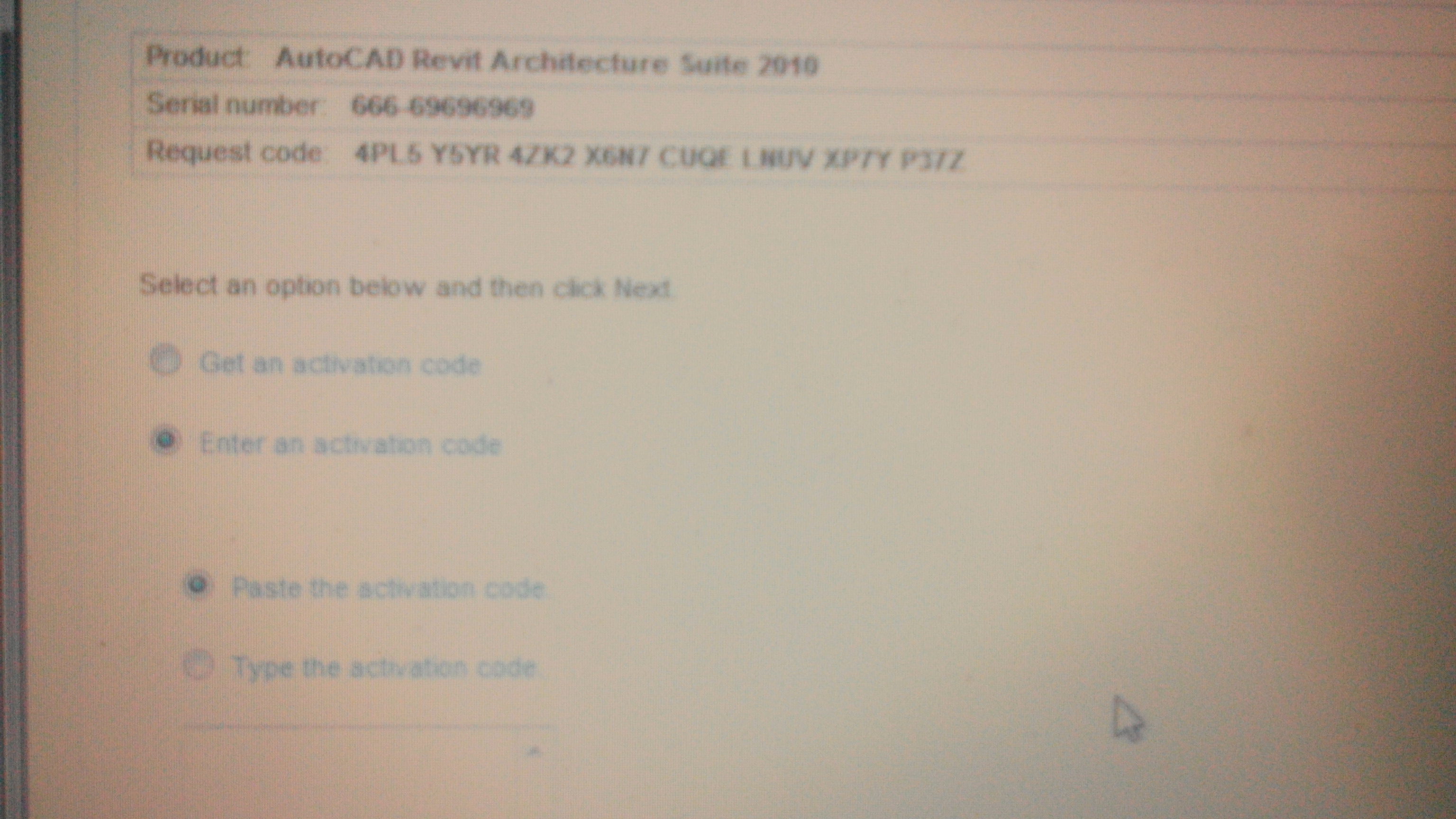 autocad electrical 2010 serial number and product key