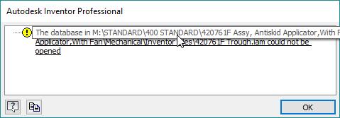 Autodesk Inventor Not Opening - Autocad