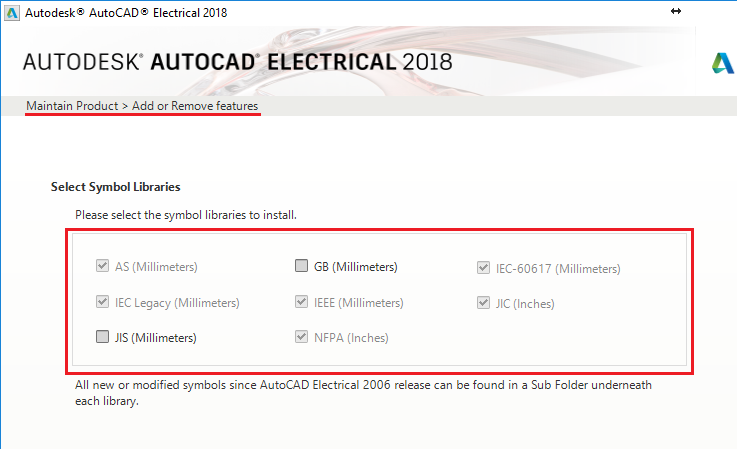 Solved: IEC schematic library absent - Autodesk Community- AutoCAD ...