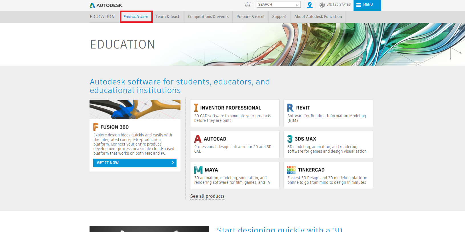 Solved: Steps for Setting-Up Student Software - Autodesk Community-  Installation and Licensing