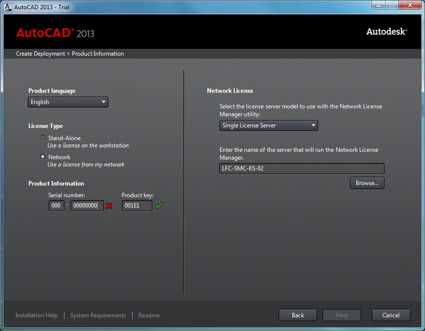 Try AutoCAD free for 30 days