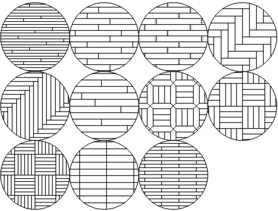Hatch Pattern - Autodesk Community- AutoCAD