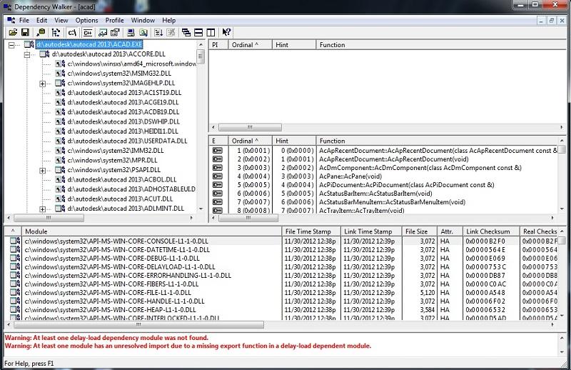 Solved Error 0xc000007b While Starting Autocad 2013 Autodesk