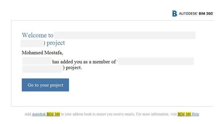 Gelöst: Invited to project but cant login - Enterprise - Autodesk ...