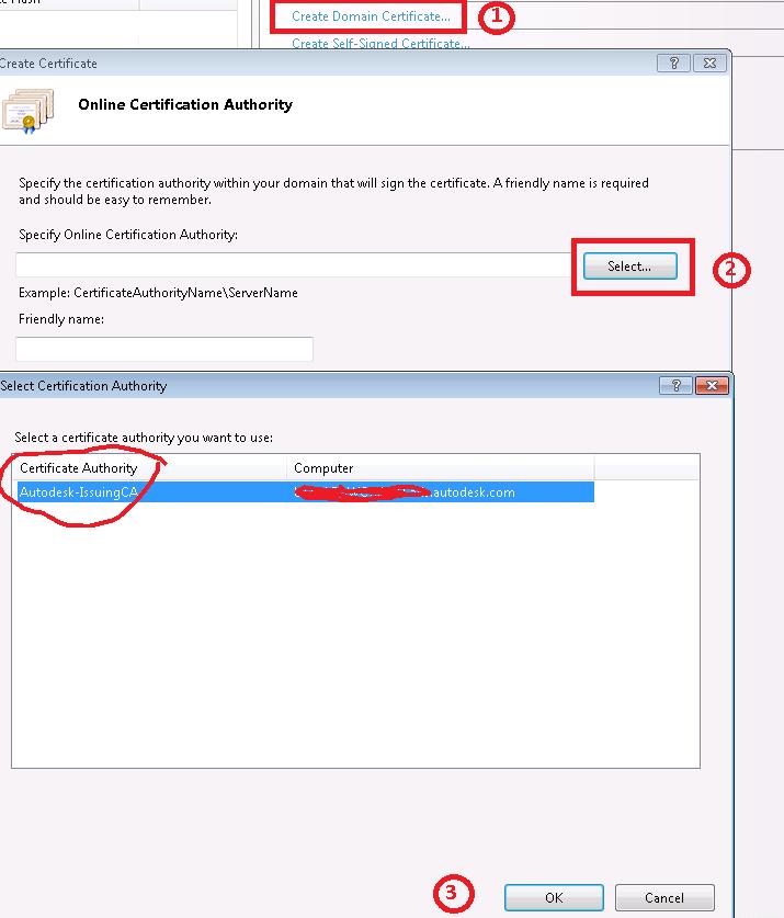 Solved Vault Ssl Configuration Issue Autodesk Community Vault
