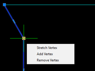 Quickest way to remove vertices from polyline - Autodesk