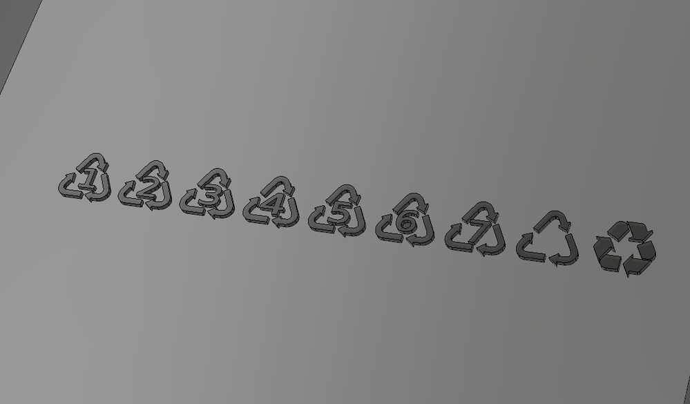 Drawing Special Symbols Autodesk Community Fusion 360