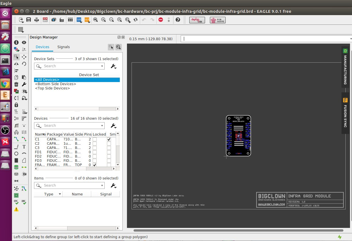 No main menu in layout or schematic editor - Eagle 9.0.0+9.0.1 ...
