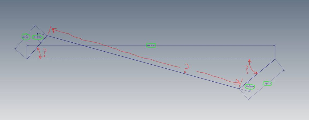Need a little math help. - Autodesk Community- Inventor