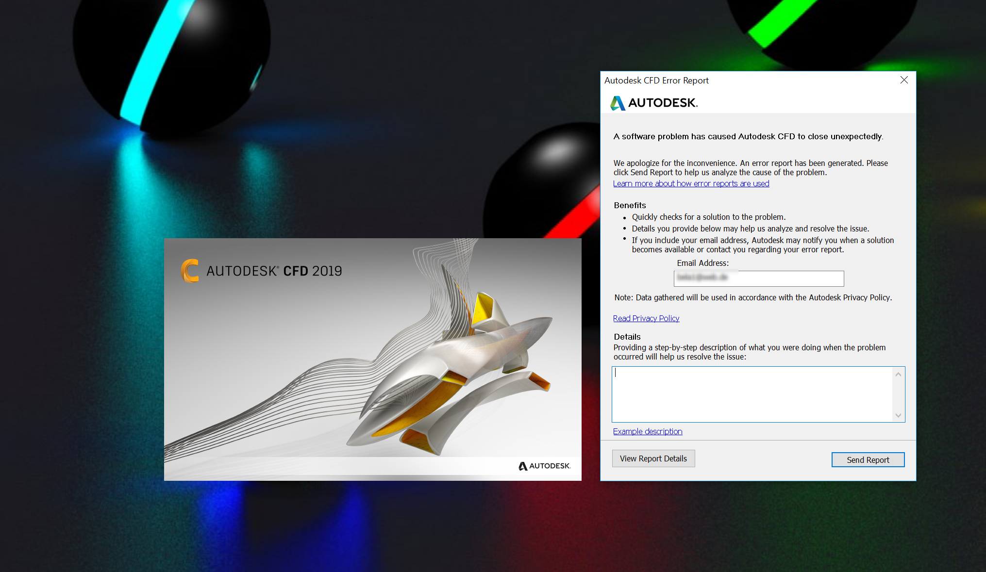 Autodesk CFD 2019 Free Download