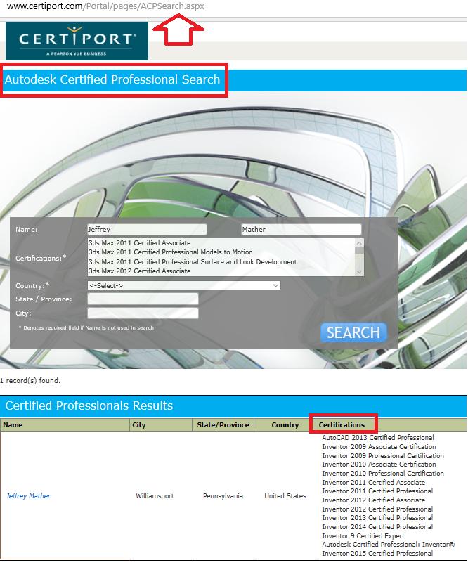 inventor professional certification exam autodesk community inventor rh forums autodesk com