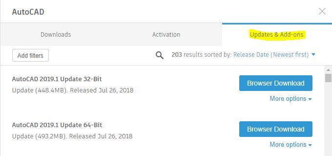 autocad 2019 free download 64 bit