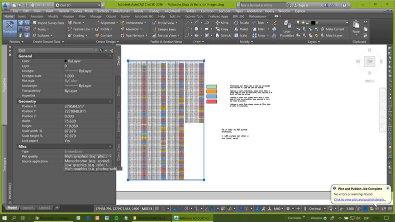 Solucionado: Colores de Excel desaparecen al imprimir como PDF ...
