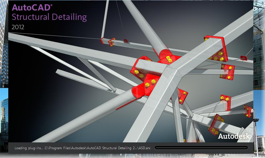 autocad structural detailing 2012 fr gratuit