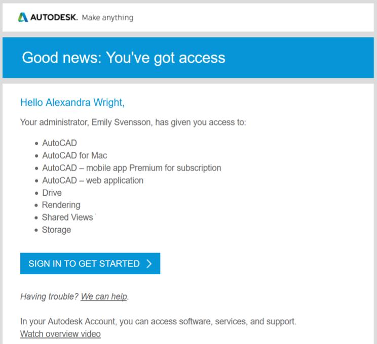 Good Newsaccessto What Sayfa 2 Autodesk Community