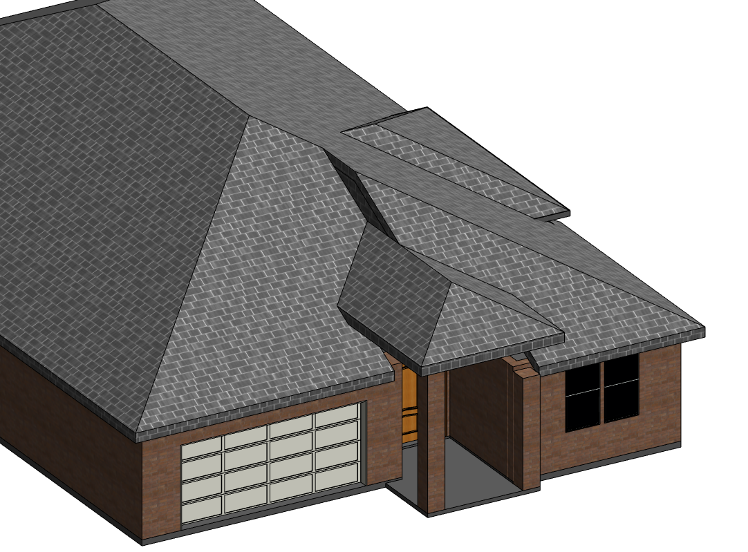 Solved Hip Roof With Variable Plate Heights Autodesk Community Revit Products